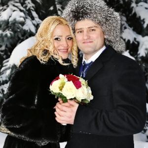 Наташа + Сергей